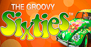 Игровой автомат Groovy Sixties