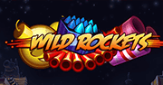 Игровой автомат Wild Rockets